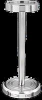 Подставка под ведро для охлаждения шампанского и вина (высота 65см)