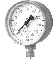 Манометр аммиачный МП3А-У 0-60 кгс/см2
