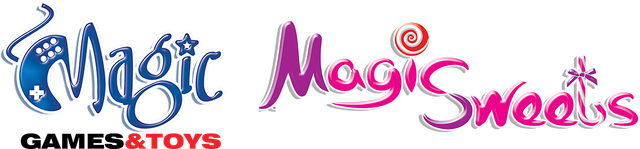 Magic Games & Toys