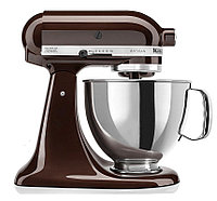 KitchenAid 5KSM150PSEES тестомес - миксер планетарный, дежа 4.83л., 3 насадки, кофе эспрессо