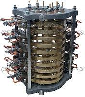 Токоприемник, токосъемник крана ДЭК-251, ДЭК-321, ДЭК-631, РДК-25, РДК-250, МКГ-25, Токосъемник крана