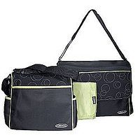 Сумка для мамы Graco Diaper Bag