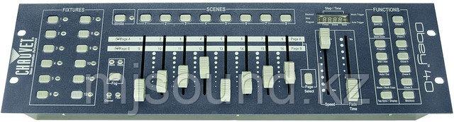 DMX-контроллер Chauvet Obey 40