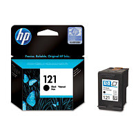 Картридж HP CC640HE № 121 для DJ F4283/D2563 black original