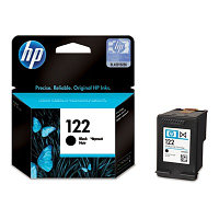Картридж HP CH561HE № 122 для DJ 1050/2050/2050s black original