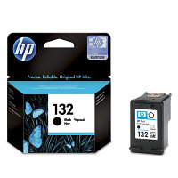 Картридж HP C9362HE № 132 для DJ 5443/PSC2573 black original