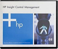 License of the software HP/Insight Control including 1yr 24x7 Support ProLiant ML/DL/BL-bundle Electronic Lice