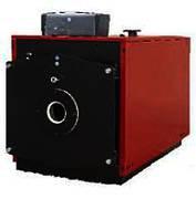 Котел большой мощности без горелки REX-35(BB-3560)