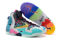 Кроссовки Nike LeBron XI (11) What The (40-46), фото 1