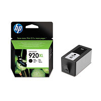 Картридж HP CD975AE № 920XL для Officejet 6500, 7000 black original