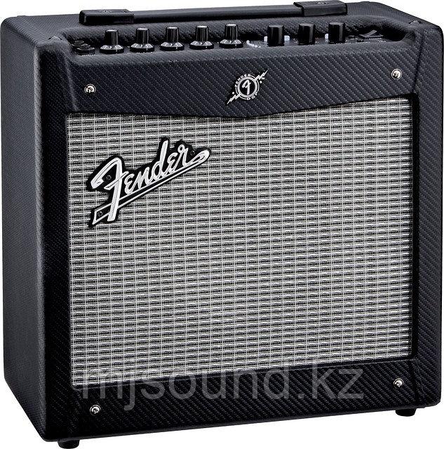 Комбоусилитель Fender Mustang I