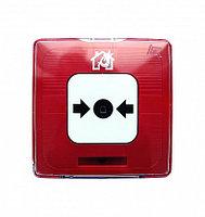 Извещатель пожарный ручной электроконтактный УДП 513-11 запуск системы дымоудаления, фото 1