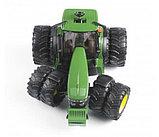Трактор John Deere 7930 с двойными колёсами Bruder (Брудер) (Арт. 03-052 03052), фото 6