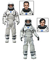 "Набор фигурок Брэнд и Купер ""Интерстеллар"" (Neca Interstellar Brand & Cooper 2-Pack Action Figures)"