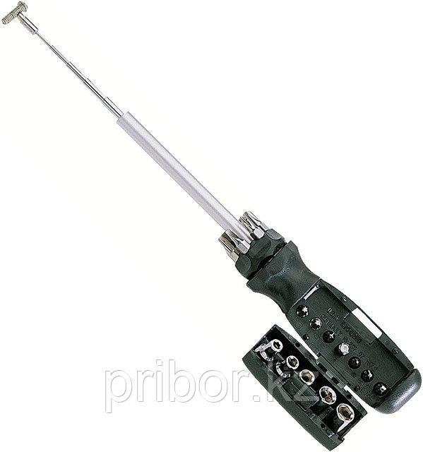 Pro`sKit 8PK-3220 Отвертка с магнитным захватом
