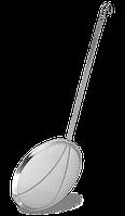 Дуршлаг мелкая сетка металл 24 см