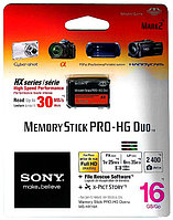 Duo 16gb ORIGINAL SONY