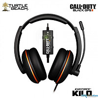 Наушники Call of Duty : Black OPS2 Ear Force KILO Оригинал