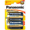 Panasonic Alkaline Power LR20APB/2BP тип D