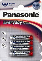 Panasonic Every Day Power LR03EPS/4BP тип AAA