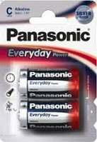 Panasonic Every Day Power LR14EPS/2BP тип C