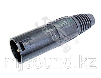 Разъём XLR/M Soundking CA118