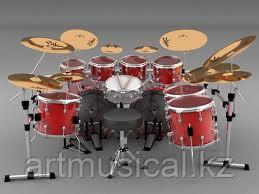 Барабанная установка Rowell