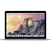 Ультрабук Apple MacBook Pro 12 MK4M2RS/A