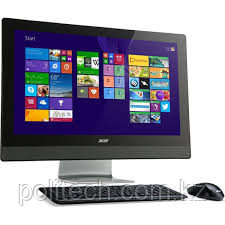 Моноблок Acer Aspire Z3-615 /Intel  Core i5  4460T  1,9 GHz/8 Gb