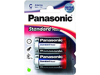 Panasonic Standart Power LR14SPS/2BP тип C