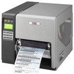 Принтер этикеток термотрансферный TSC TТP-346M, фото 2