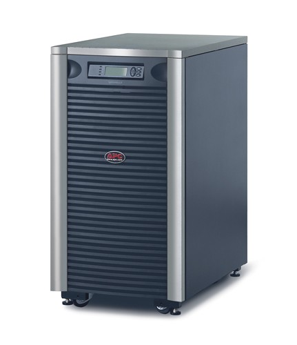 APC Symmetra LX 12kVA scalable to 16kVA N+1 Tower, 220/230/240V or 380/400/415V - Ruba Technology в Алматы