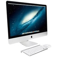 Моноблок Apple iMac A1419 Retina /Intel  Core i7  4790K  4 GHz/16 Gb