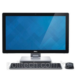 Моноблок Dell Inspiron One 2350 /Intel  Core i5  4210M  2,6 GHz/8 Gb