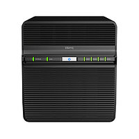 NAS-сервер Synology DS414