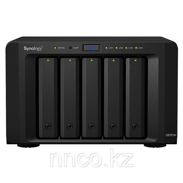 Сетевое хранилище Synology DS1515+ «All-in-1»