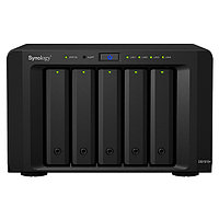 Сетевое хранилище Synology DS1515+ «All-in-1» , фото 1