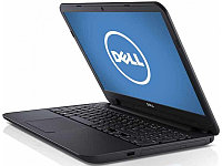 Ноутбук Dell 15,6 ''/Inspiron 5558 /Intel  Core i3  4005U  1,7 GHz / 2 Gb /Linux  14.04 SP1