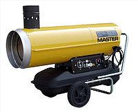 """Дизельные нагреватели с прямым нагревом с отводом отработанных газов """"Master"""" Италия"""