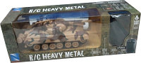 "Танк New Ray "" T80 Heavy Metall "" 1:32 R/C"