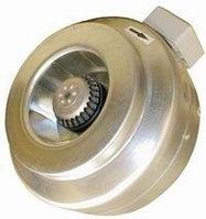 Вентилятор канальный круглый VC160 (ВКК 160)