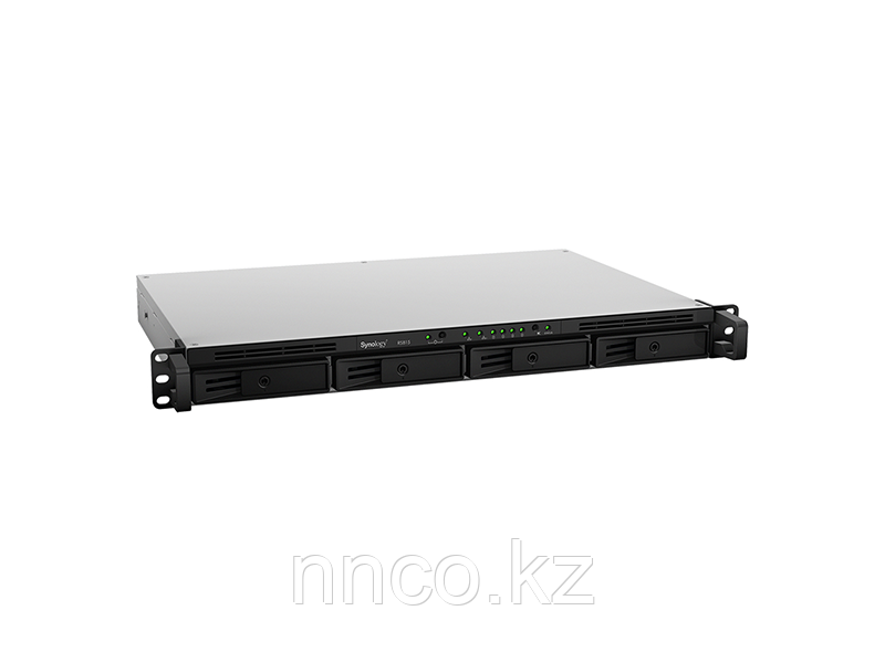 NAS-сервер Synology RS815+ «All-in-1»