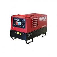 Сварочные агрегаты 400-500 А - MOSA TS 400 SC/EL