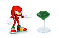 Sonic the Hedgehog Кнаклс (Knuckles) и Master Emerald