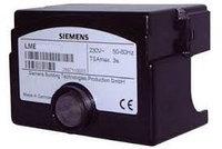 Блок управления (автомат горения) SIEMENS LME 21.350C2V