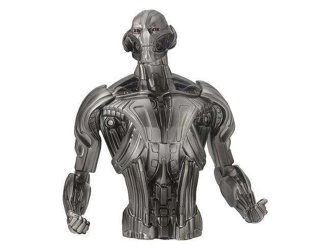 "Бюст-копилка ""Альтрон"" (Marvel Avengers: Age of Ultron – Ultron Bust Bank)"