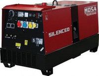 Сварочные агрегаты 500А и двухпостовые агрегаты-2x280А - MOSA TS 615 VS/EL