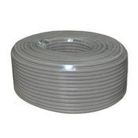 Комбинированные кабели для систем видеонаблю дения КВК, 2 *0,75 100 м