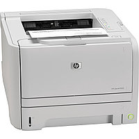 Принтер HP Europe LaserJet P2035  /A4