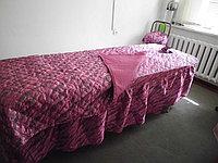 Покрывало и одеяло на кушетку